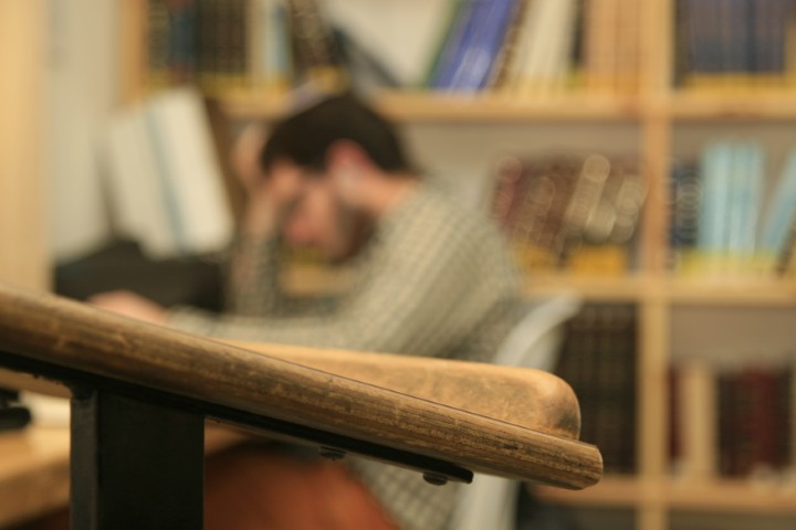 Meaning and Language in Rav Shagar's Approach to Talmud Study