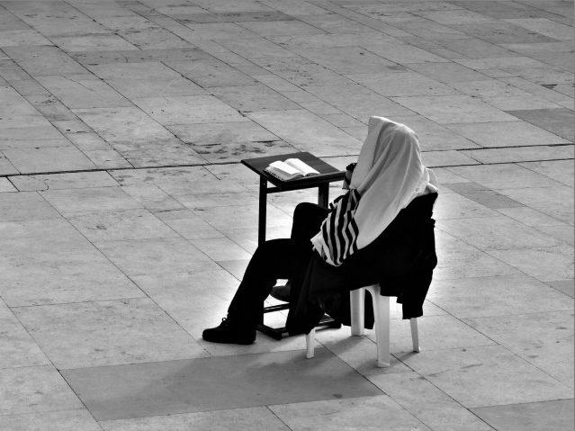 הקורונה והתחדשות התפילה