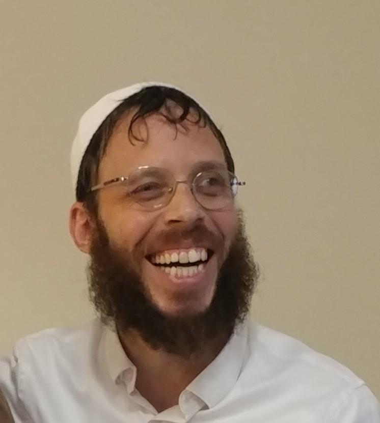 אודי (יהודה) דבורקין